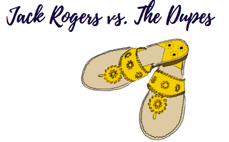 "251f39c8773 Today I will be talking about one of the most popular shoes in the ""preppy""  style, Jack Rogers. These timeless leather sandals are great for almost any  type ..."